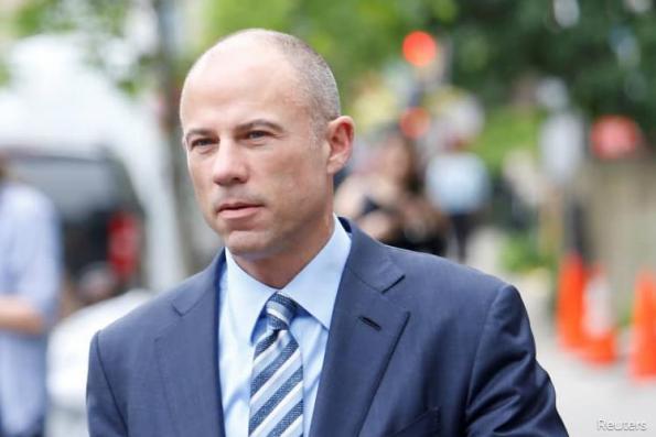 Michael Avenatti Arrested on Suspicion of Domestic Violence