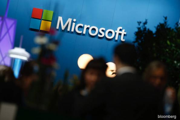 US will curb 'sneak-and-peek' searches Microsoft sued over