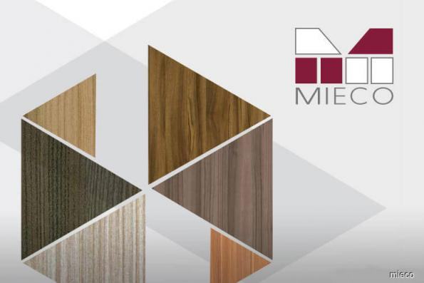 Higher selling price pushes Mieco Chipboard's 3Q profit up 3.7 times