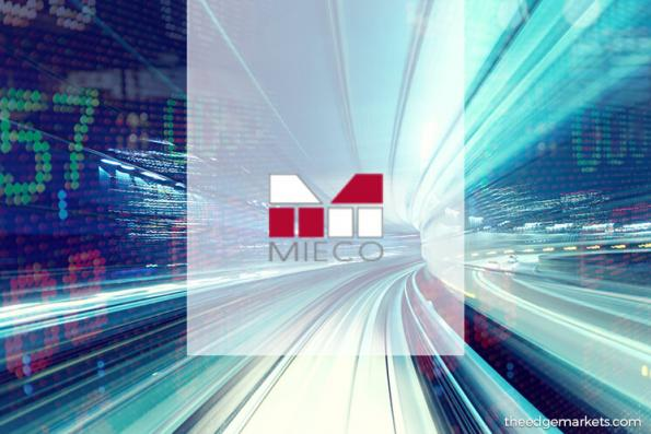 Stock With Momentum: Mieco Chipboard