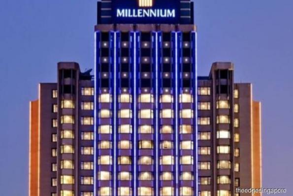 Millennium & Copthorne's 1Q earnings double to S$47 mil on higher associate contributions