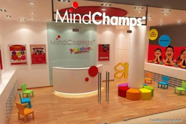 Continued overseas expansion to fuel a stronger 2H for MindChamps: RHB