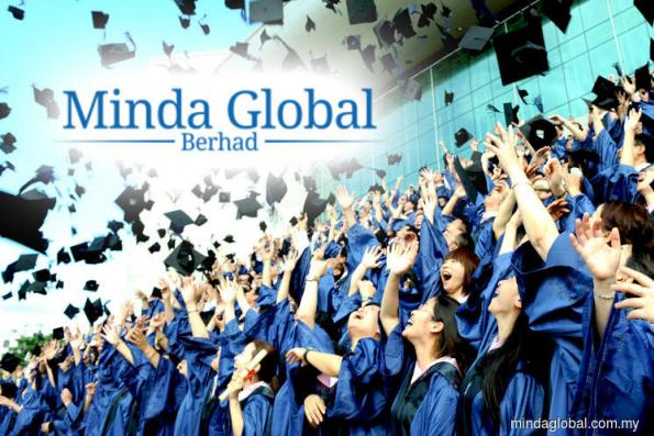 Minda Global sees 7.26% stake traded off market