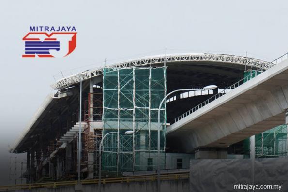 Mitrajaya bags RM132.5m Putrajaya construction job