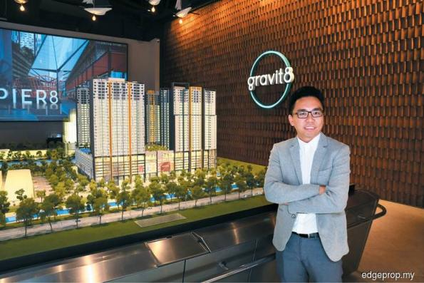 Smart homes set to debut in Klang soon