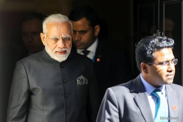 How Indian solar tariffs delay Modi's renewable goals: QuickTake