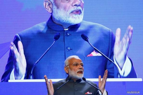 India delays imposition of retaliatory tariffs on U.S. goods till Nov 2