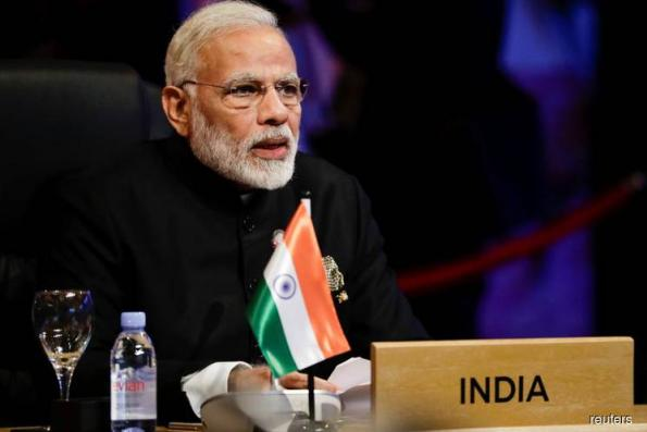 Modi to face no-confidence vote as opposition ramps up pressure