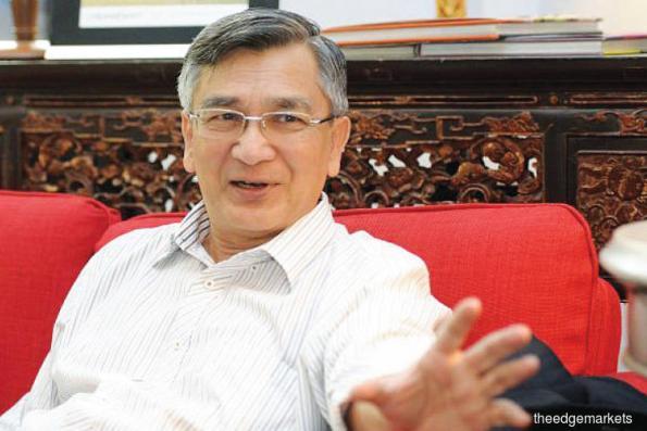Retired judge Mohamad Ariff new Dewan Rakyat Speaker