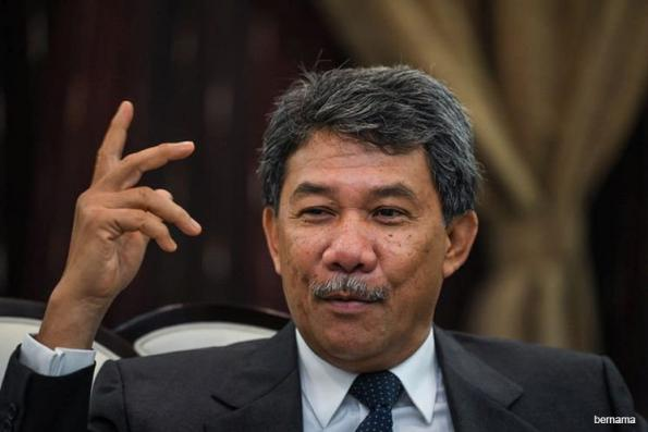 Batu and Rantau by-elections on the cards?