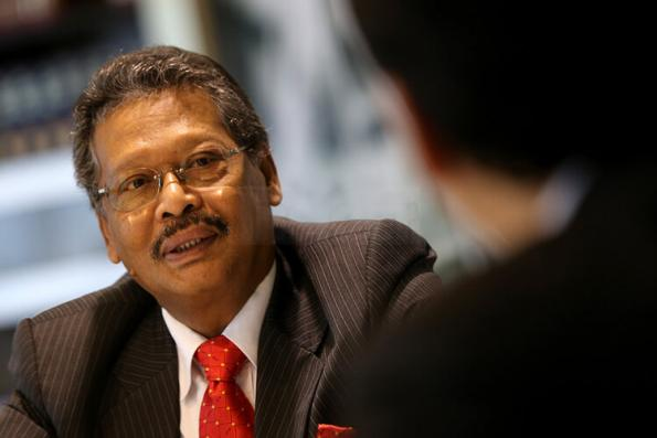 Attorney-General frustrated over 2nd DoJ suit against 1MDB, repeat of non-information