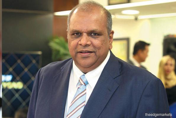 Bank Muamalat targets loan growth of 10-12%