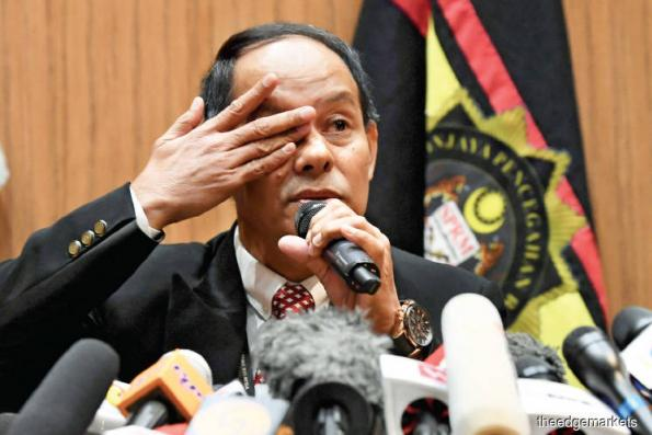 1MDB not a fairy tale, it is a true story