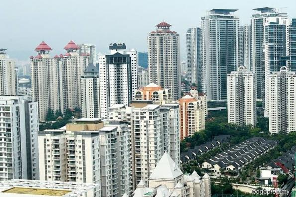 'More discounts being offered by KL high-end condo developers'