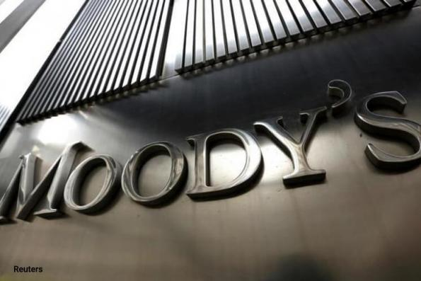 Moody's says outlook for Chinese financial institutions through 2018 is stable