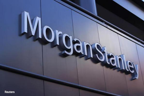 Morgan Stanley gives Goldman a lesson in diversity