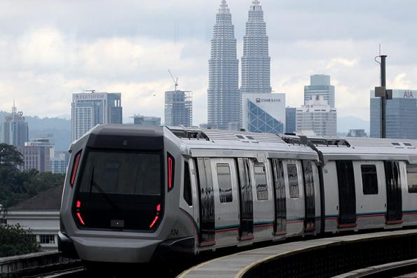 Six MRT stations identified as crime hotspots