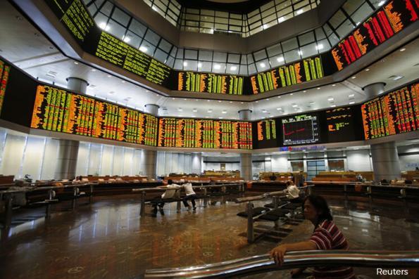 Market entering lacklustre period, says HLIB Research
