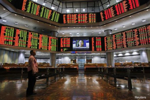 Kenanga Investors cautiously optimistic on FBM KLCI breaching 1,800 level by year end