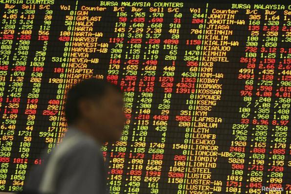 M'sian stocks 'not very cheap' compared with rest of emerging Asia