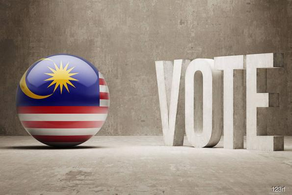 Run-Up to GE14: The kingmaker in this general election