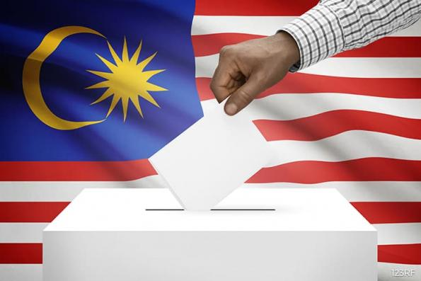 Lead Story: Four possible scenarios post-GE14