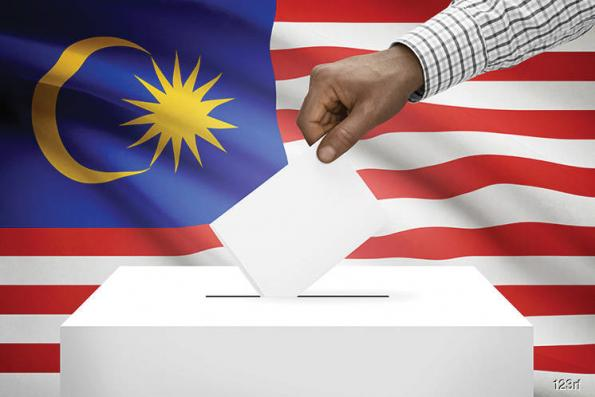 Malaysia PM Office: May 9, 2018 polling day a public holiday