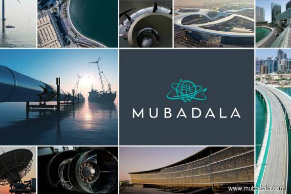 Mubadala denies Straits Times report that 1MDB has US$6.9 billion exposure