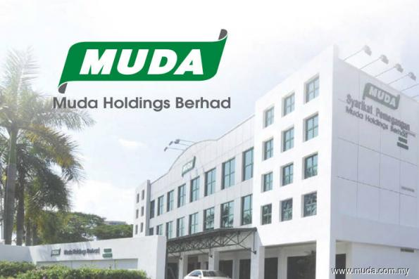 Muda Holdings buys stationery distribution firm in S'pore for RM4.3m