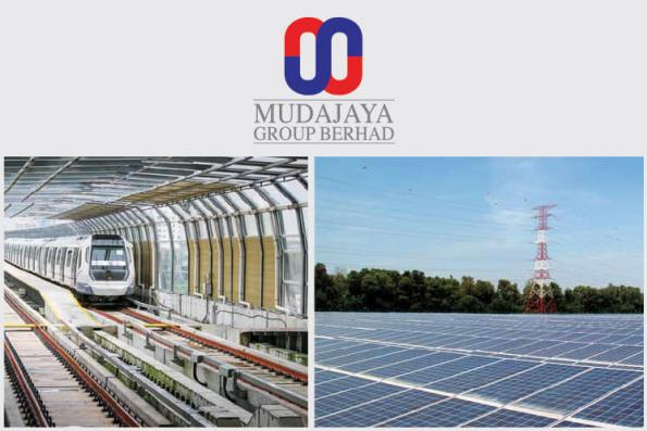 Mudajaya's RM118.6m Sungai Buloh office tower contract terminated