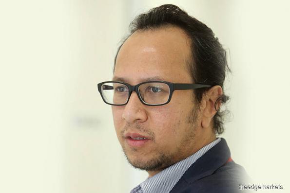 Ex-Khazanah Research director Dr Muhammed Abdul Khalid named as economic adviser to PM