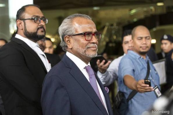 Malaysia to charge ex-premier Najib's lawyer in 1MDB-linked case