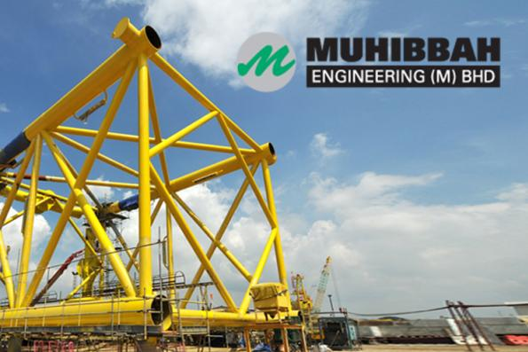 Muhibbah Engineering bags contracts worth RM165m from PNB's unit