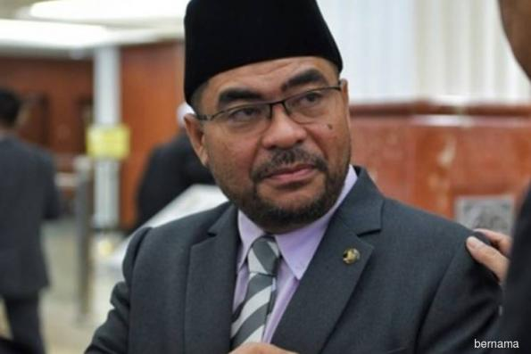Tabung Haji depositors need not return 'hibah' - Mujahid
