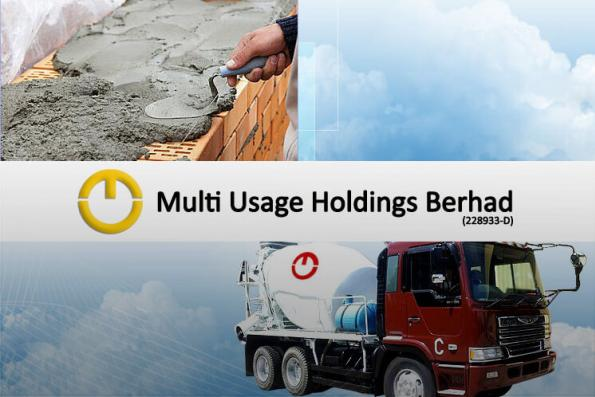 Multi-Usage says legal review on SPV transactions to be completed in April