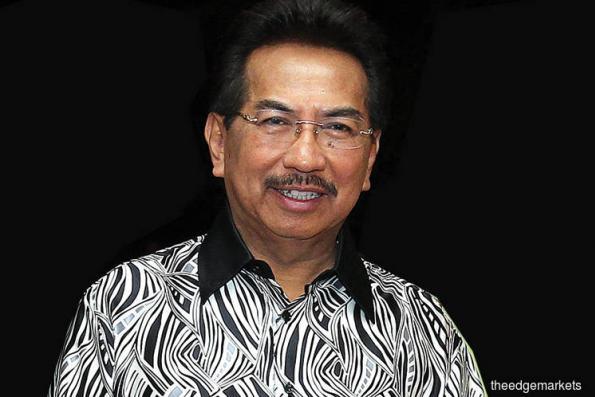 Pan Borneo Expressway a catalyst for Sabah development - Musa Aman