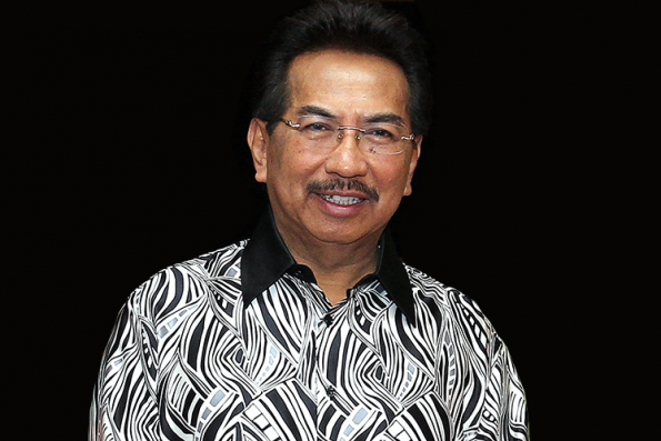 Musa Aman urged to assist police in criminal intimidation probe
