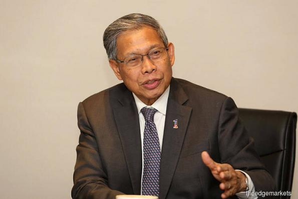 DFTZ does not cause influx of products from China, says Mustapa