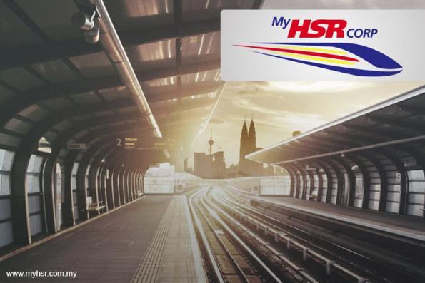 MyHSR seeks bids for KL-SG HSR's final survey consultants