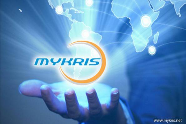 MyKRIS rises 15% on LEAP Market debut
