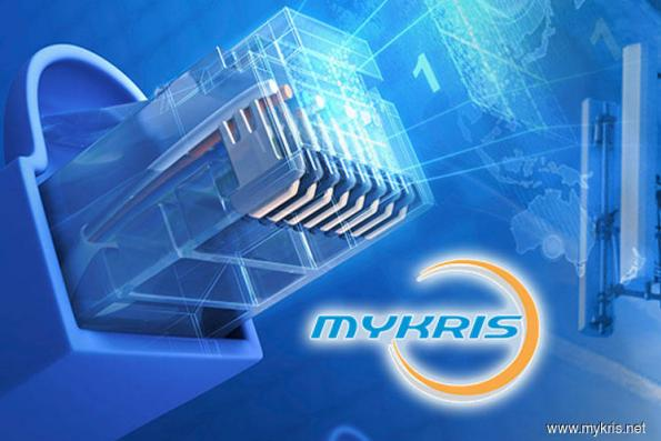 MyKRIS up 15% on LEAP Market debut