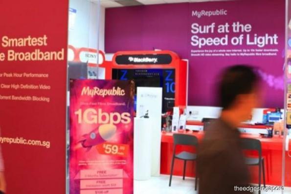 StarHub emerges as MyRepublic partner for MVNO rollout
