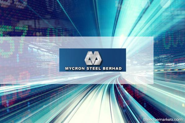 Stock With Momentum: Mycron Steel