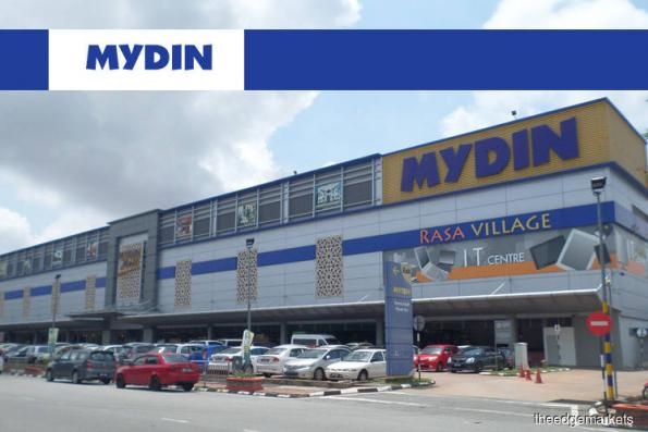 Bumpy road to GST removal, says Mydin Mohamed