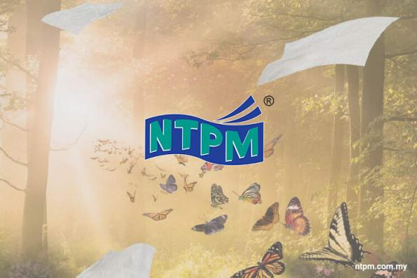 Higher sales boost NTPM's 1Q profit by 29%