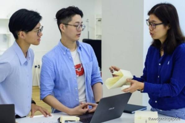 NTU jointly launches Dyson's first on-campus engineering studio in Asia for aspiring technopreneurs
