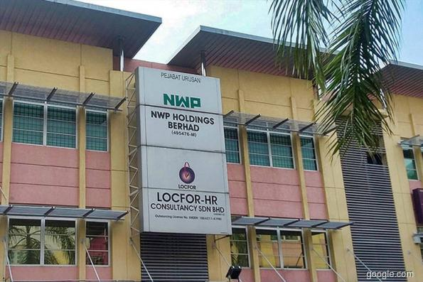 Trading of NWP shares suspended as firm misses annual report deadline