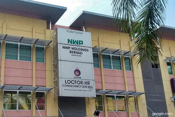 Trading in NWP suspended as firm misses annual report deadline