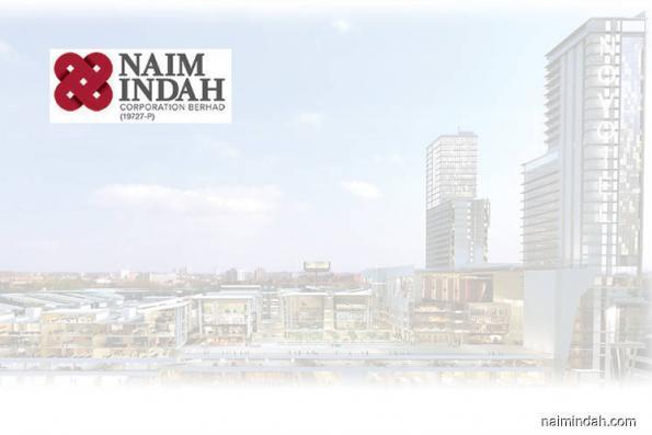 Naim Indah不再是Gateway Klang项目管理顾问