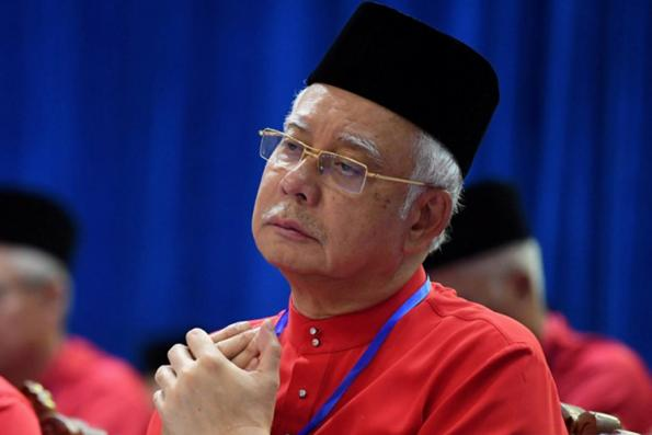 Najib calls for RCI on ECRL and SSER projects